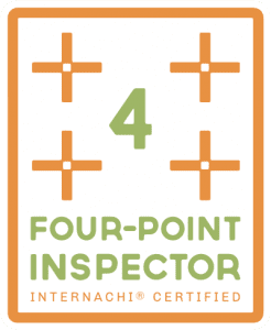 Four Point Inspector Denton TX